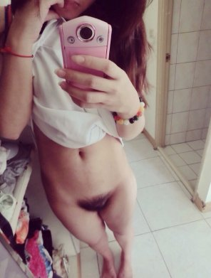 amateur photo Petite Japanese cutie