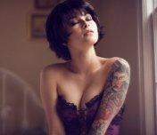 Kara McGnarley