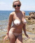 amateur photo Shades and Tanlines