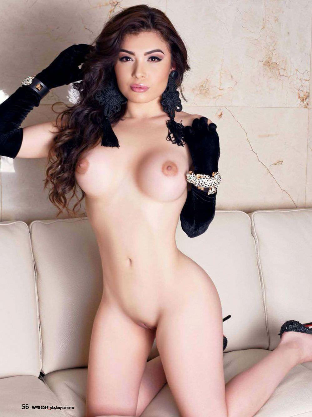 tracy saenz nude