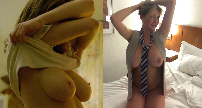 Alexandra Daddario Sex Porn alexandra daddario vs kate upton porn pic - eporner