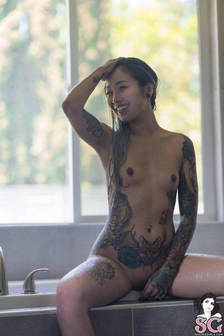 Raenie Porn Photo