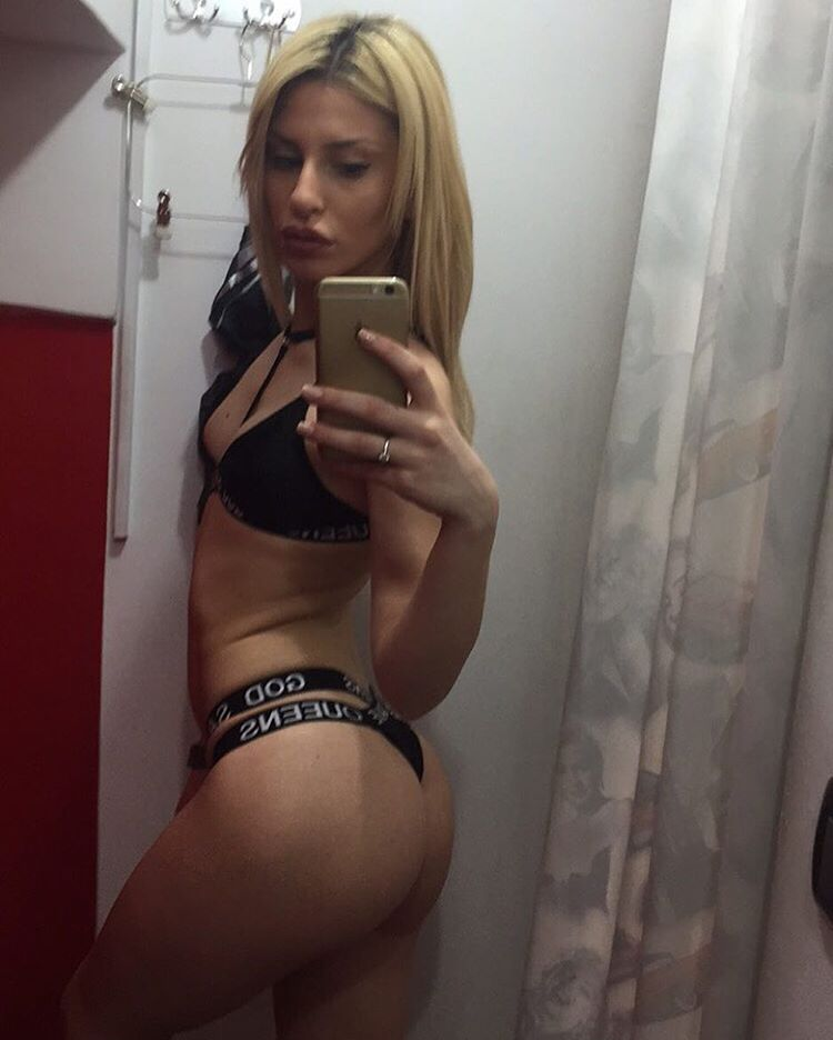 Nice Ass Juicy Pussy Solo