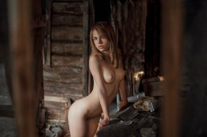 amateur photo Alexsandra Smelova