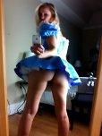 amateur photo Dress