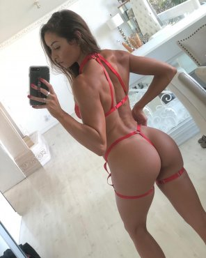 Bikini Stephanie Lagrossa Nudes HD