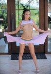 amateur photo Lovely skirt