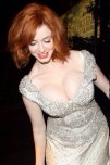 amateur photo Need more Christina Hendricks