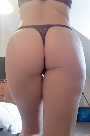 amateur photo You'd spank this?