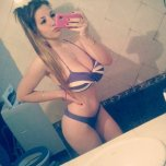 amateur photo new bikini :)