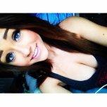 amateur photo Blue Eyes