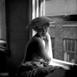 amateur photo Nice Hat, 1959