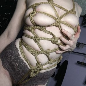 amateur photo sel[f] tied, super proud of this one :)