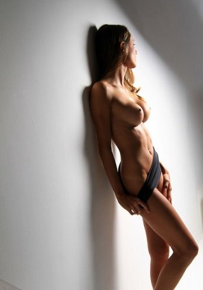 amateur photo Phenomenal body