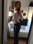 amateur photo midriff