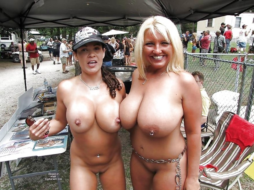 Party MILFs Porn Photo