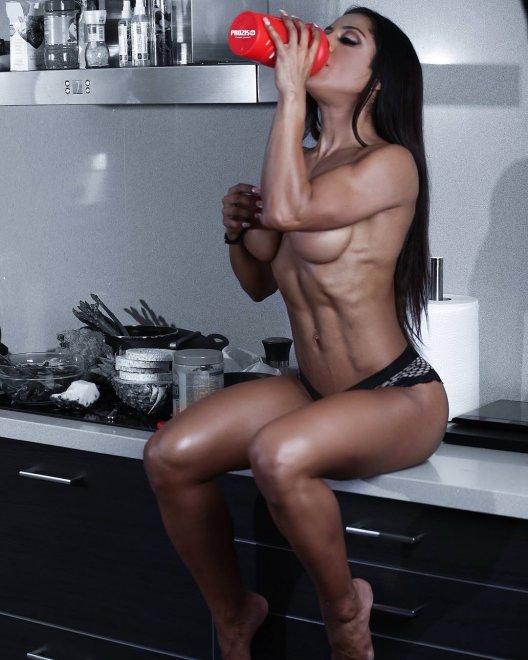 Maria Paulette Porn Photo
