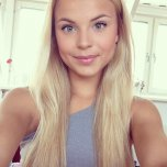 amateur photo Pretty Blonde