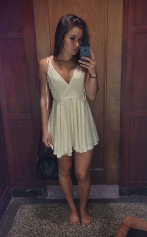 amateur photo PictureDress Shopping