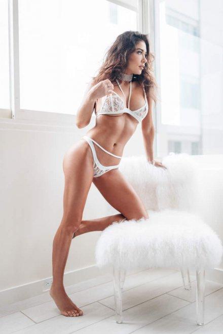 Arianny Celeste Porn Photo