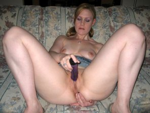 amateur photo mommy and dildo