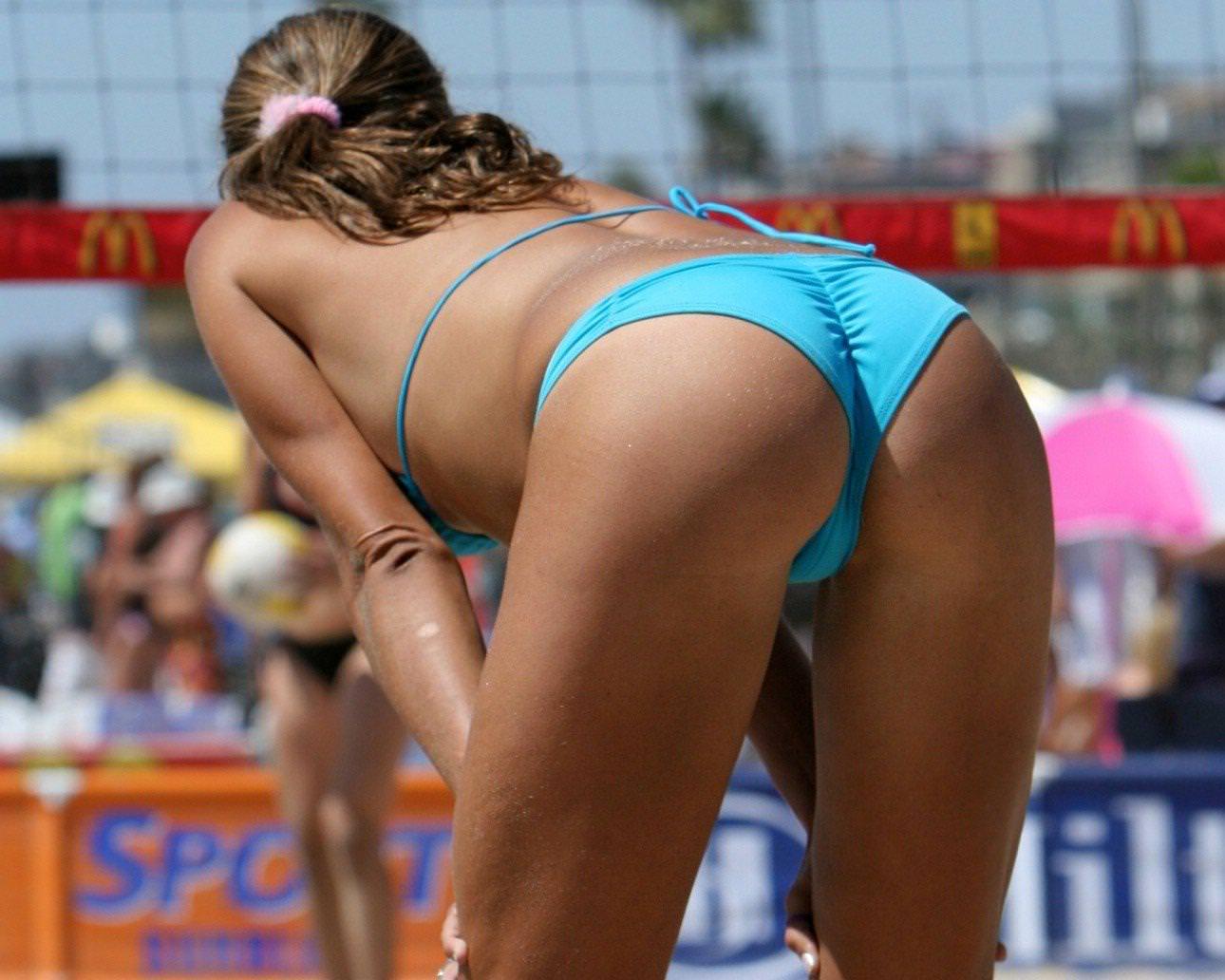 Volleyball porn