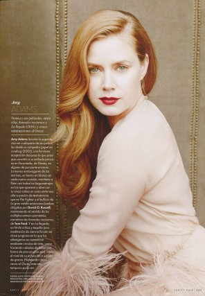 amateur photo Amy Adams
