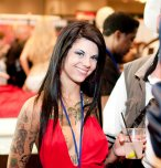 amateur photo Bonnie Rotten