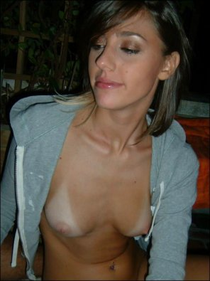 amateur photo nice titties