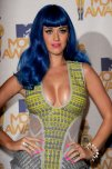 amateur photo a little Katy Perry