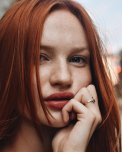 amateur photo Clara McSweeney