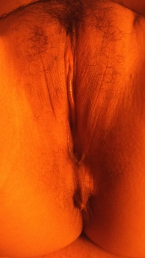 amateur photo After getting her pussy licked by Daddy