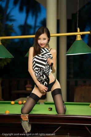 amateur photo Yumi