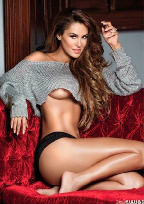 amateur photo Ninel Conde looking hot as ever...