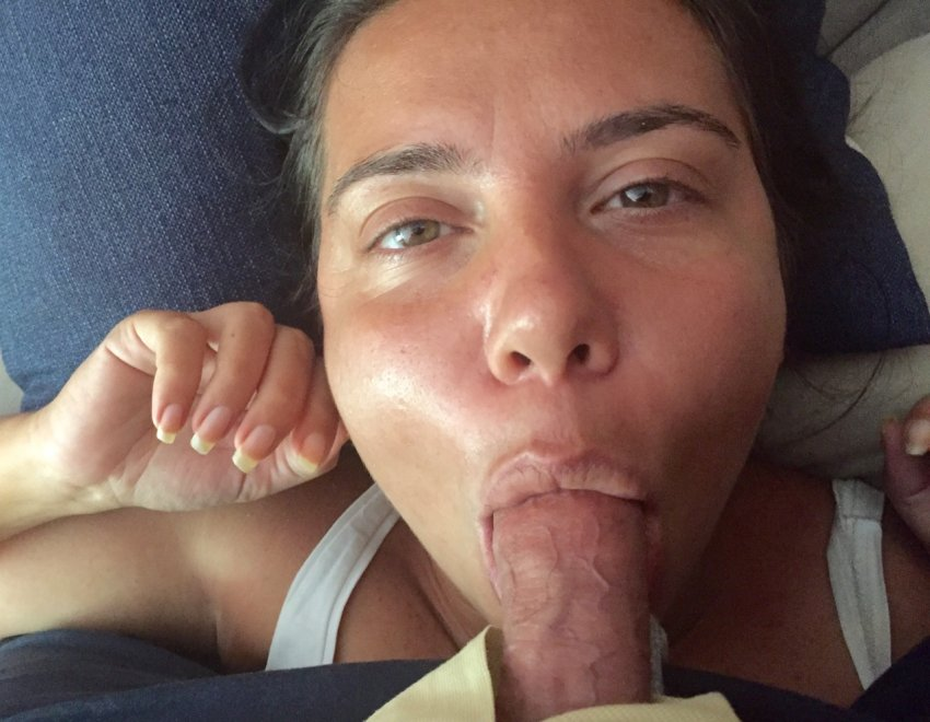Such a cock loving girl.. Porn Photo