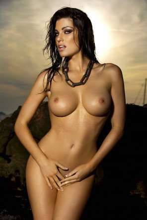 amateur photo Louise Cliffe