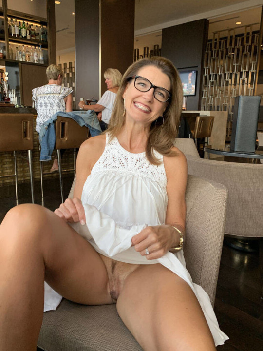 Milf And Pussy