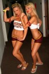 amateur photo ASU cuties in the hall