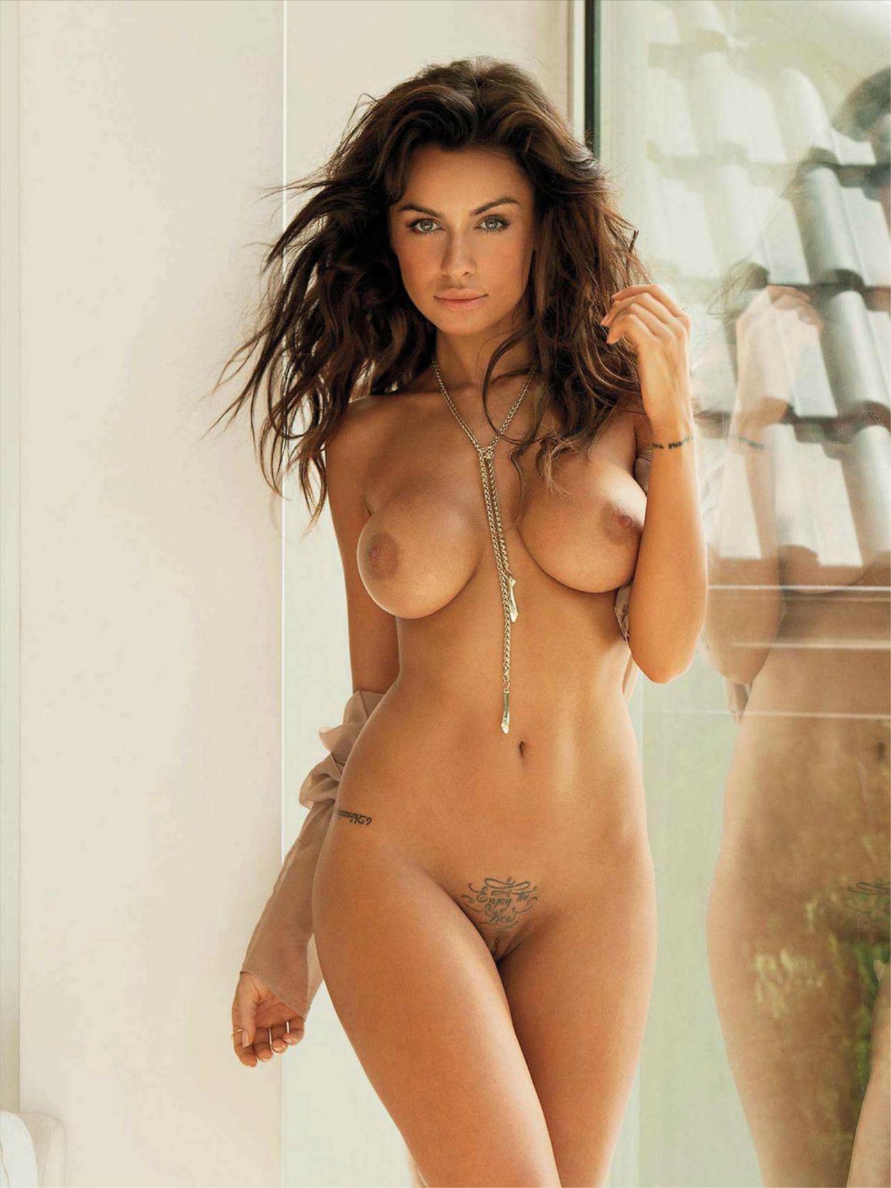 Nude natalia girls siwiec