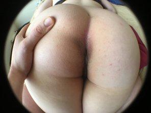amateur photo fisheye