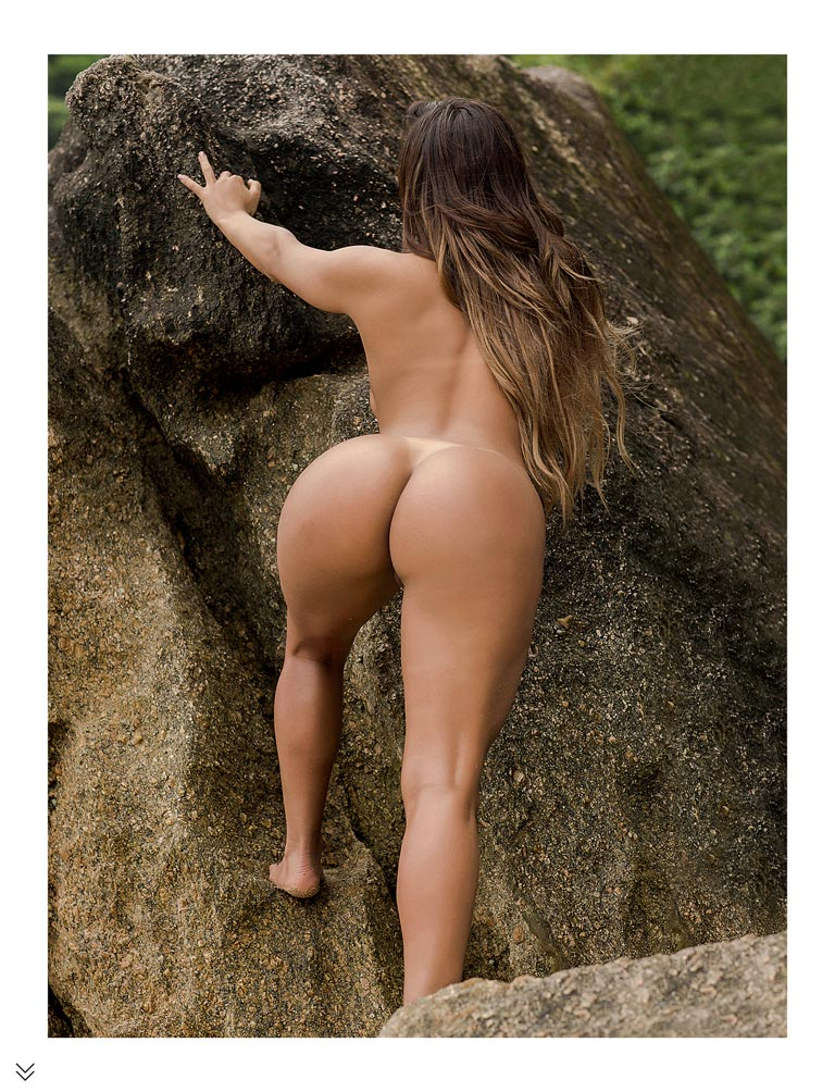Suzy cortez naked