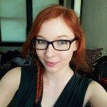 amateur photo Sexy redhead selfie.