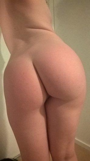 amateur photo Big butt <3