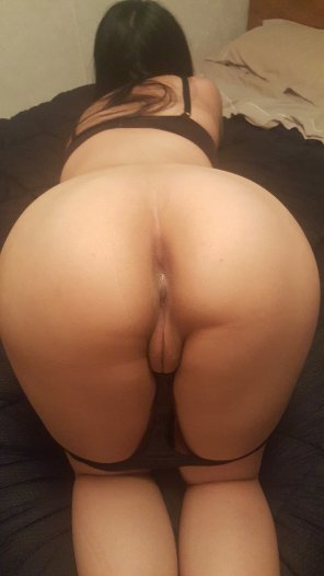 amateur photo Great Rear View