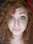 amateur photo Cute ginger