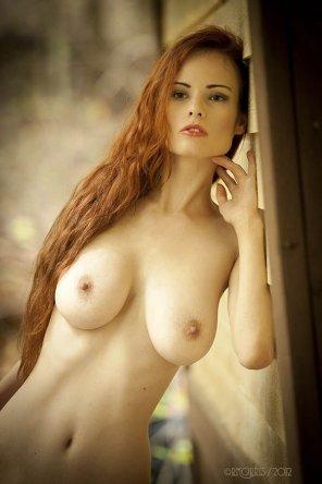 amateur photo dreamy tits
