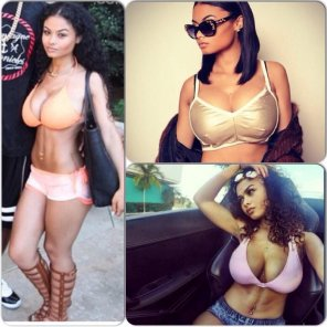 amateur photo India Love Westbrooks