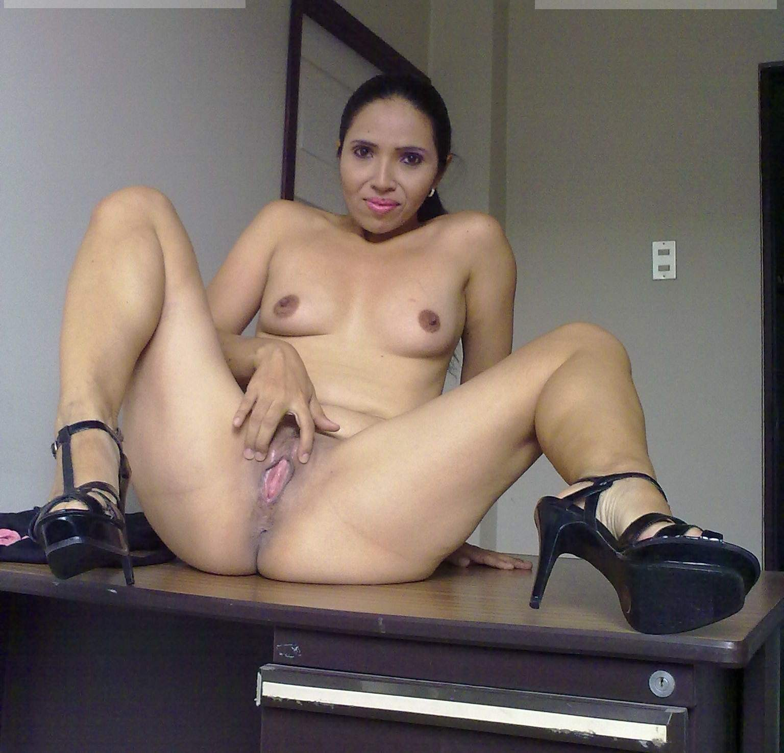 Milf hot mexican tight