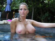 amateur photo Serious milf