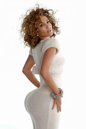 amateur photo Jennifer Lopez...